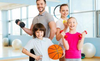 Beneficios de los deportes para el organismo