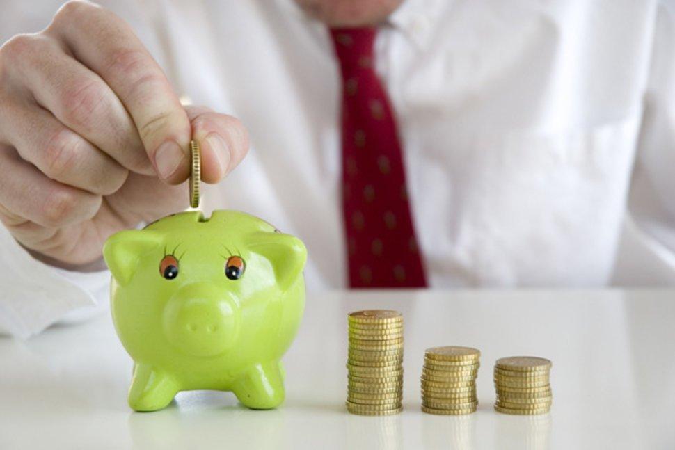 ahorrar para jubilacion