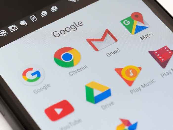 Photoscan app de google