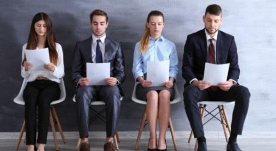 como ir vestido a una entrevista de trabajo