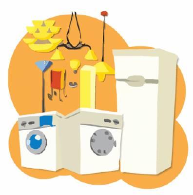 consejos para ahorrar energia a la hora de usar electrodomesticos
