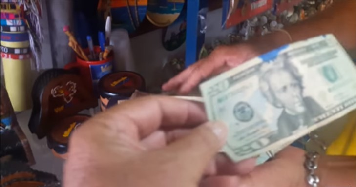 que es el dolar paralelo y como afecta a venezuela