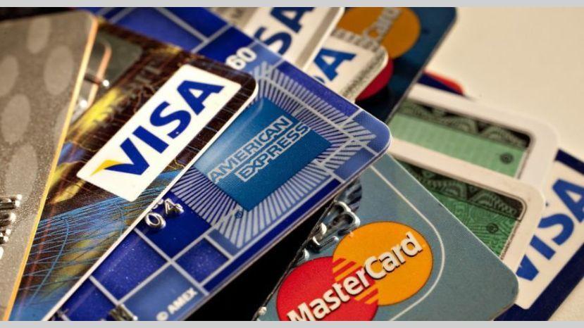 como evitar errores al usar la tarjeta de credito