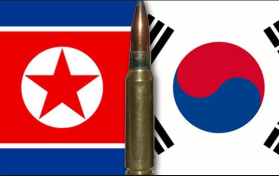 causas de la separación de corea