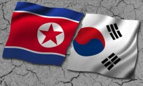 causas de la division de corea